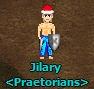 Jilary