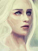 Freya Targaryen