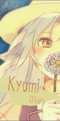 Kyumi Otaro