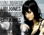 Libi Jones