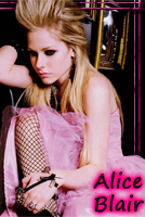 Alice Blair