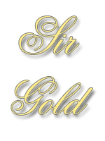 Sir Gold