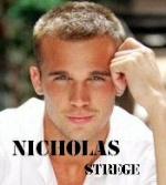 Nicholas Strege