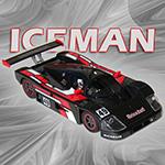 Mr Iceman