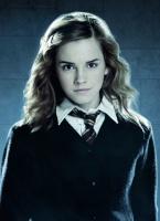 Prof. Hermione Granger