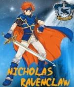 Nicholas Ravenclaw