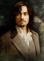 Dorian de Lusignan
