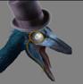 MrTroodon