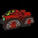Vehículos caídos 4036-16