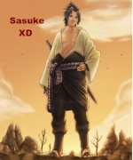 Sasuke xd