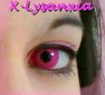 X-Lysanxia