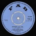 Skinny Leg
