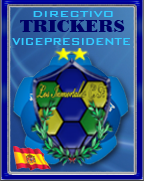 Mario1601 - Trickers