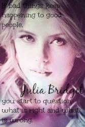 Julia Bridget