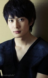 Kyokai Hideaki