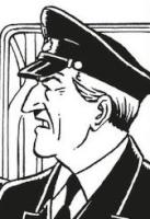 Commandant Hamilton