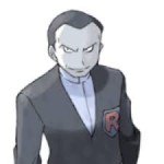 Boss Giovanni