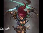 Leryah