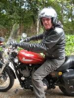 Présentation des motos 9-66