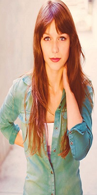 Sophia Parker