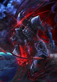 Cavaleiro-Negro