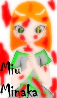 Miu Minaka