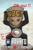 Yavyto