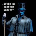 Oberon Sexton