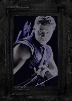 Clint/Hawkeye