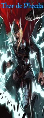 Thor de Phecda