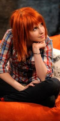 Nicole Mosley