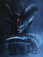 Alien vs. Predator : Evolution 468-99