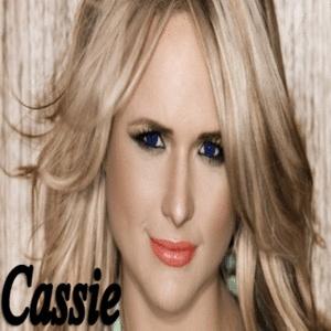 Cassie McCall