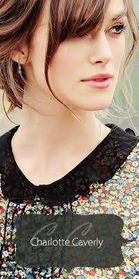 Charlotte Caverly