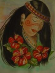 Flor Guajira