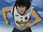 Kojiro Hyuga P