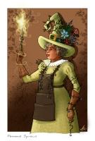 Pomona Sprout