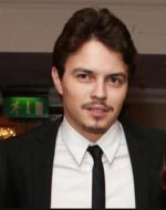 Egor Tarabasov
