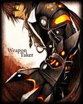 WeaponTaker