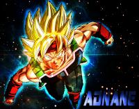 Adnane黒炎