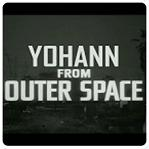 Yohann From Outer Space