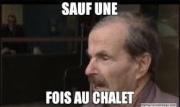 :chalet: