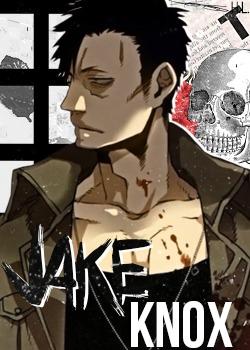 Jake Knox