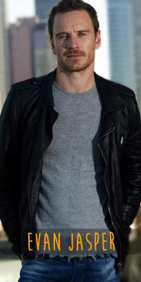 Evan Jasper