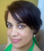 Ana Esther Pereira Heras