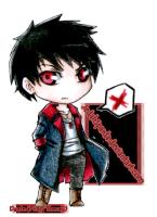 Dante Nephilim Redgrave