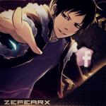 Zefearx