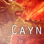 ~>Cayn<~