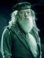 Albus P.W.B. Dumbledore