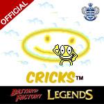 Cricks